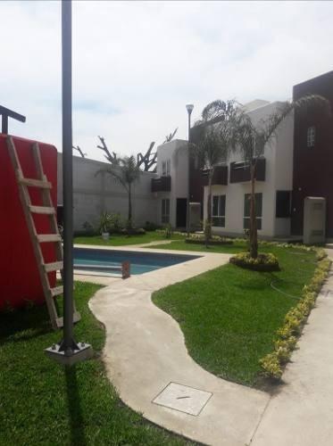 Venta Casa Nueva Fraccionamiento De 10 Casas