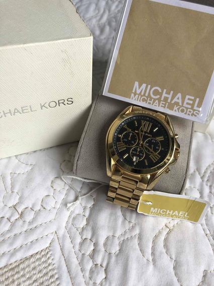 Relógio Michael Kors Edição Limitada