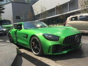 Mercedes Benz Amg Gtr 2017