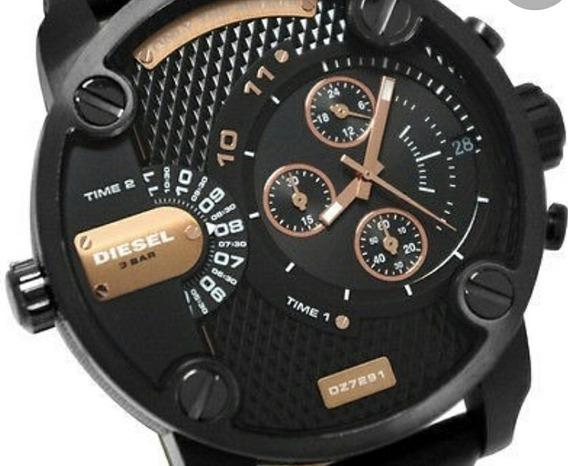 Reloj Diesel Caballero Dz7291
