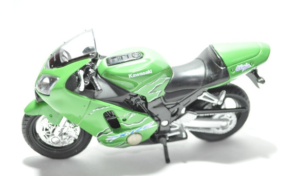 Coleccion Motos De Leyenda 1/18 Welly