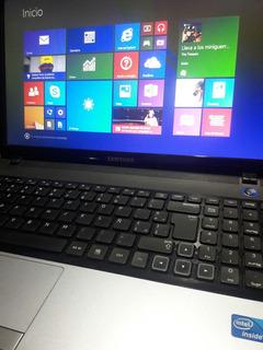Notebook Samsung Np300 I3