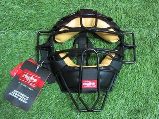 Rawlings Careta Pwmx Protector / Catchers Arreos Baseball