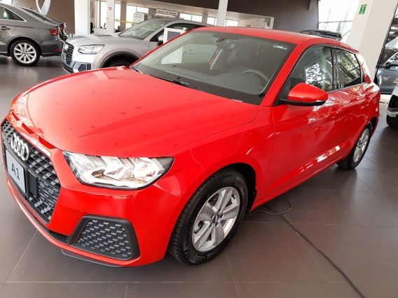 Audi A1 1.4 Urban S-tronic Dsg 2020