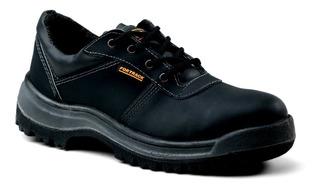 Calzado Zapatilla De Seguridad Fortrack Tarim E Industrial
