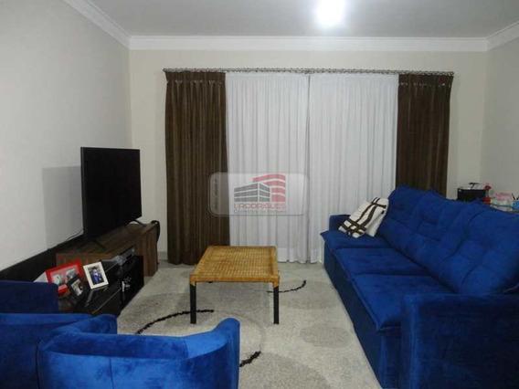 Sobrado Com 4 Dorms, Independência, São Bernardo Do Campo - R$ 1.1 Mi, Cod: 762 - V762
