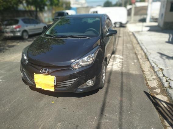 Hyundai Hb20s 2013 1.6 Premium Flex 4p