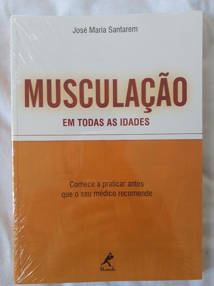 Musculação Em Todas As Idades - 1ª Edição