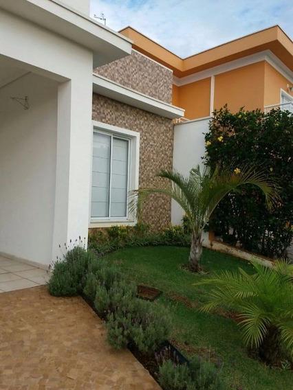 Casa Em Condomínio Portal Da Vila Rica, Itu/sp De 189m² 3 Quartos À Venda Por R$ 800.000,00 - Ca261447