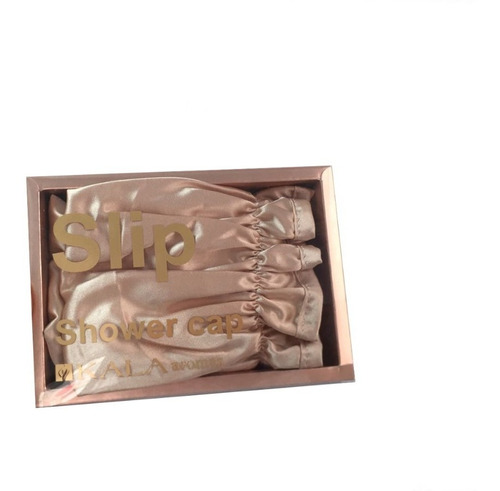Imagen 1 de 4 de Gorra Gorro Ducha Impermeable Baño Variedad Colores