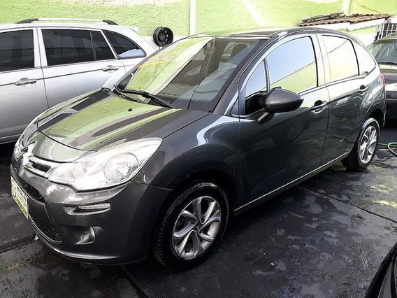 Citroën C3 1.5 Attraction 8v 2016