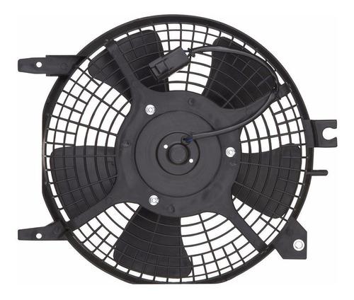 Ventilador De Condensador A / C Geo Prizm 1993 - 1995 Nuevo!