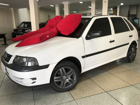 Volkswagen Gol Power 1.6 Mi 4p 2005
