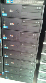 Cpu Semp Toshiba Sti I5-650 - 4gb Ram - 500gb Hd