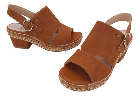 Sandália Feminina Dakota Z5382 - Rainha Calçados