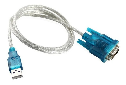 Cable Adaptador Usb - Rs232 Puerto Serial Impresora Db9 9pin