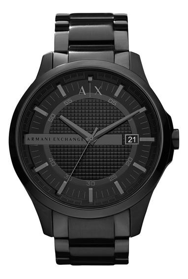 Reloj Armani Exchange Hombre Negro Ax2104