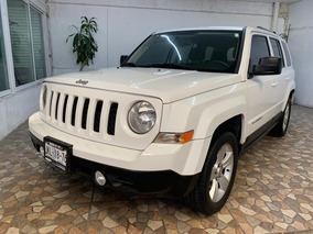 Jeep Patriot Extremadamente Nueva Factura Original
