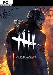 Dead By Daylight Pc Codigo Steam