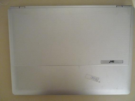 Noteboook Sim+ 1026 - Peças E Partes