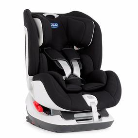 Cadeira Para Auto Chicco Seat Up 012 Preta 0+ Até 18kg