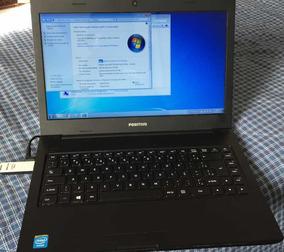 Notebook Unique S2500