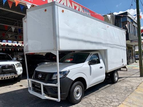 Imagen 1 de 15 de Nissan Np300 Extremadamente Nueva Aire Dh Bafactura Original