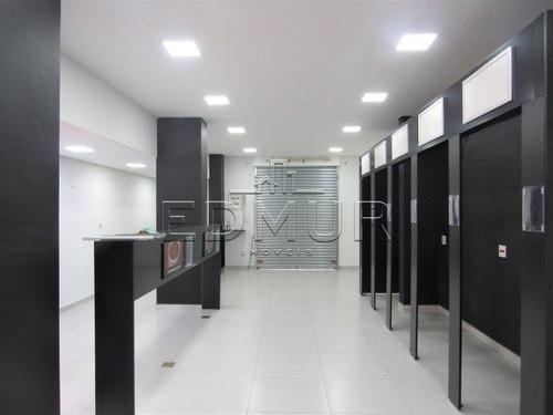 Casa - Jardim - Ref: 26035 - L-26035