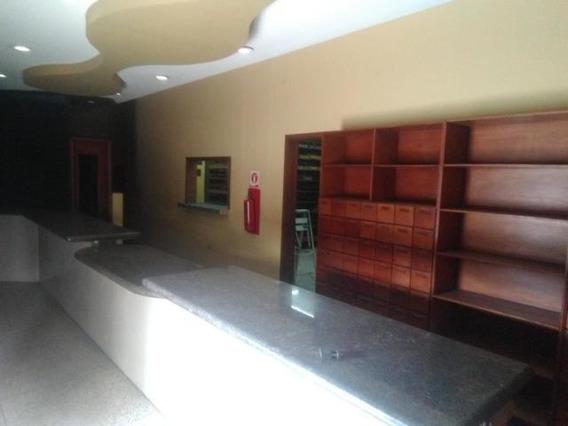 Local En Alquiler Barquisimeto Centro 20-2219 Mf
