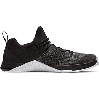 Detalles de Nike Metcon 3 Gris Hombre Crossfit Zapatillas de Entrenamiento 852928 013