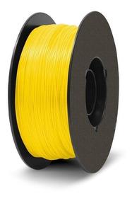 Filamento 3d Pla 1kg 1,75mm Impressoras 3d Fff Varias Cores