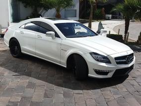 Mercedes Benz Clase Cls 63