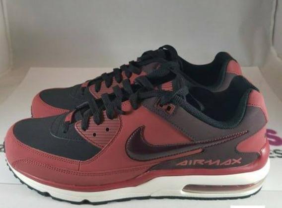 Tenis Nike Airmax Caballero