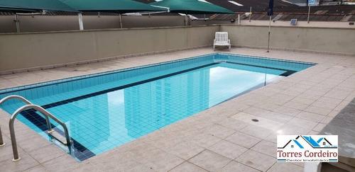 Apartamento Para Locação 2 Dormitorios - Ferreira - Ap0398