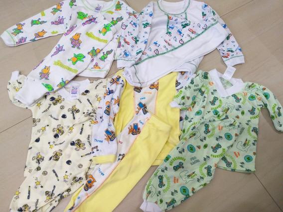 Pijamas Bebe Rn (niño)
