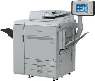 Canon Imagepress C650 Entry Level