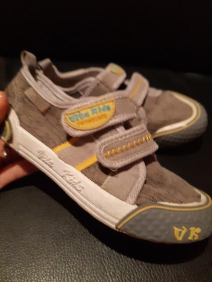 Zapatos Vita Kids Niño Talla 28