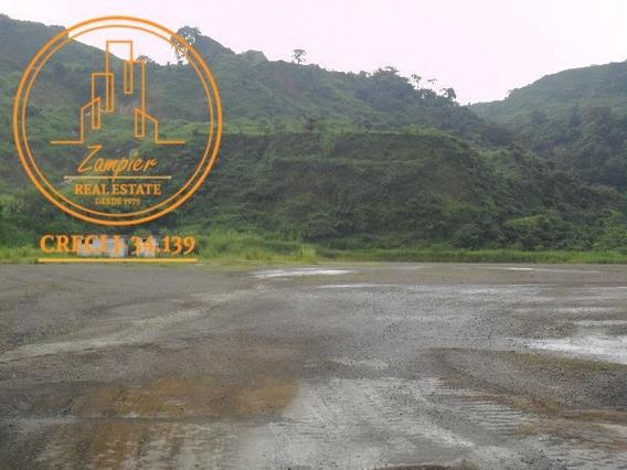 Área - 66.000 M2 - Jardim Das Indústrias - Cubatão - 1185
