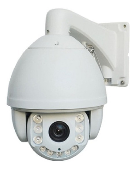 Camara Domo Ptz Ip 4mp Full Hd Longse 20x Ir 150m P2p 12v