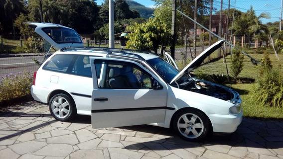 Volkswagen Parati Parati Gli 1.8