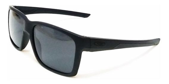 Oculos De Sol Oakley Mainlink 100% Polarizado (varias Cores)