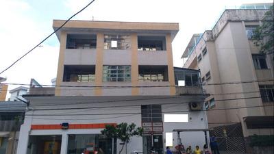 Sala Para Alugar No Sion Em Belo Horizonte/mg - 14535