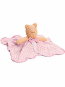Naninha Menina Hug - Baby Bear Rosa