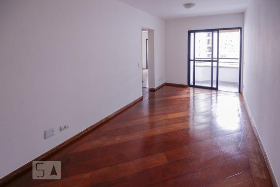 Apartamento No 3º Andar Com 2 Dormitórios E 1 Garagem - Id: 892974110 - 274110