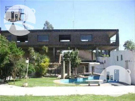 Estructura De Casa, 1.200 Mts2