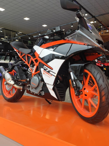 Ktm Rc 390 Ultimas Unidades
