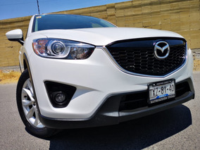 Mazda Cx-5 2.5 S Grand Touring 4x4 Mt 2014 Autos Puebla