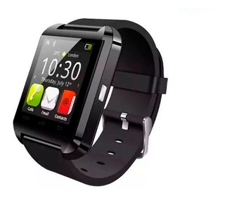 Reloj Smart Watch Bluetooth U8 Para Android Novicompu