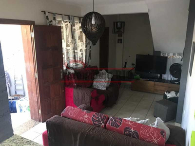 Boa Casa Triplex Na Vila Da Penha Com Varanda, 3qtos, Suíte, Vaga, Terraço Com Churrasqueira, Junto Ao Shopping Carioca - Paca30404