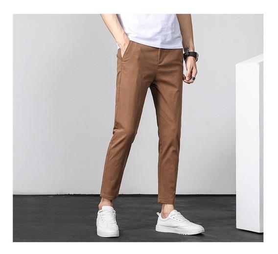 Pantalones Tela Delgada En Mercado Libre Mexico